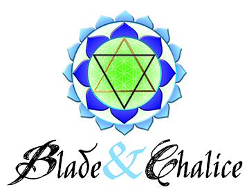 BLADE AND CHALICE