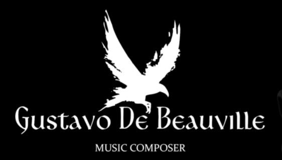 Gus De Beauville logo 2017