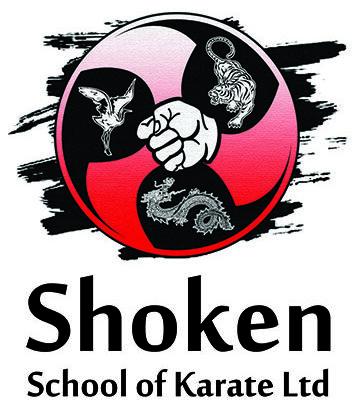 Shokan Logo 2018
