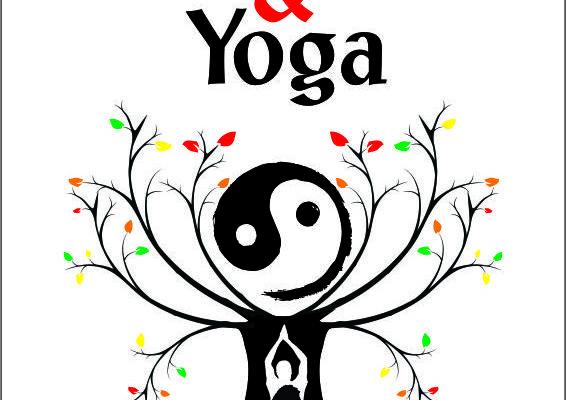 Yoga Tai Chi logo